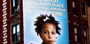 Liberals Silent As It's Shown The #1 Killer Of Blacks In America Is Planned Parenthood