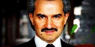 Saudi Prince Pledges $32 Billion On The Islamization Of America