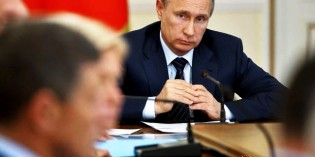 Putin Orders Creation Of New Elite Russian Military Reserve Forces
