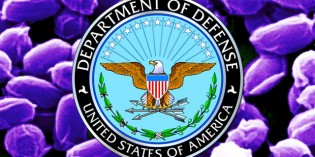 Department Of Defense 'Accidentally' Sent Live Anthrax Samples To Labs In All 50 States