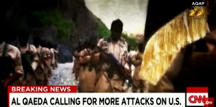 Al Qaeda Calling For More Muslim Terror Attacks On US Homeland