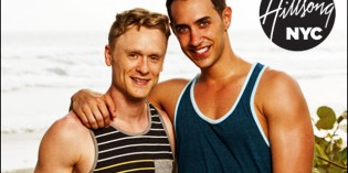 Hillsong NYC Church Has An 'Engaged' Openly Homosexual Couple Leading The Choir