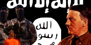 ISIS 'Mein Kampf' Document Calling For Annihilation Of The Jews And Israel Found In Pakistan
