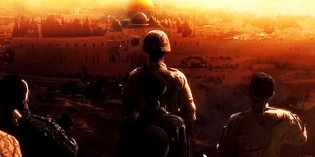 SEE IT: Iranian Animated Video Showing An Islamic Invasion of Jerusalem In Israel