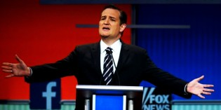 What Ted Cruz Told Megyn Kelly About God Will Blow You Away