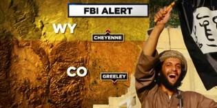 FBI Alert Says Muslims Intimidating Military Families In Colorado And Wyoming
