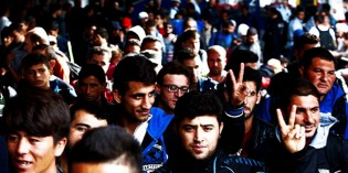 Shock As Data Reveals Obama Authorizing 250,000 Muslim Migrants Into US Annually