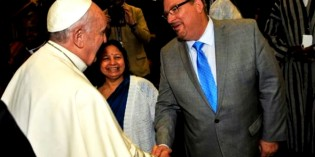 Pope Francis Taps Rick Warren To Sell Vatican Socialist Agenda To American Christians