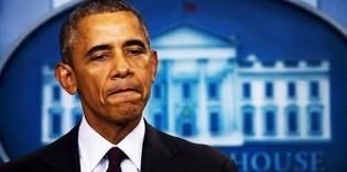 Grieving Roseburg Oregon Says Grandstanding Obama Not Welcome