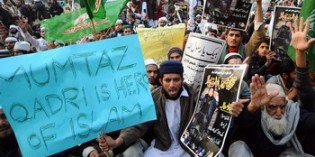 In Pakistan, Islamic Hard-liners Expanding Their Grip on Society