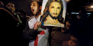 Martyrdom Muted: World shrugs as Christians persecuted