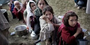 22,000 Pakistanis Flee Fighting Near Afghan Border
