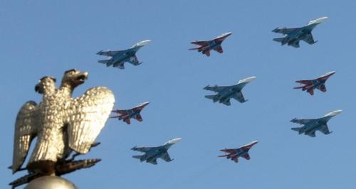 Formation Of The Modern Russian 41
