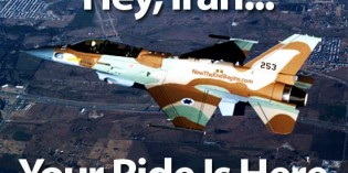 U.S. Military Told To Prepare For Iranian Nuclear Strike April-June Timeframe