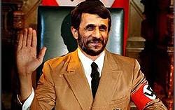 It's OK to Kill Israeli Children Says Ahmadinejad's Spiritual Advisor