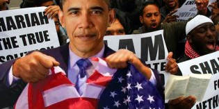 In Obama's America, 4th Of July Brings Little Cause For Celebration