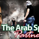 The Arab Spring is brought to you by a grant from Barack Obama and the Muslim Brotherhood