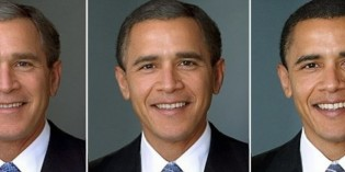 Obama Morphing Into George Bush As His Desire To Bomb Syria Escalates
