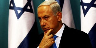 Netanyahu Says 'No Chance' Of Iranian Nuclear Compromise Deal Without Dismantling Centrifuges