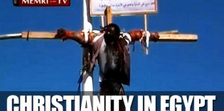 Christianity 'Close To Extinction' In Islamic Middle East