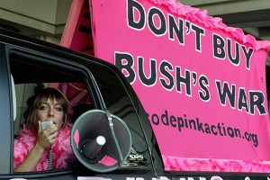 code-pink-protest-bush-but-not-obama