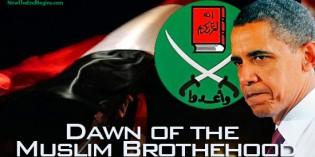Obama Submits To Muslim Brotherhood Demand To Remove Muhammed Movie