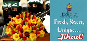 Each time you buy anything from any Edible Arrangements store, the Farids get a cut and you are funding their HAMAS charities in Gaza and extremist Muslim community organizing in Chicago.
