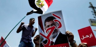 Egypt's Tahrir Square Set To Explode Over Protest Of Hated Leader Mursi