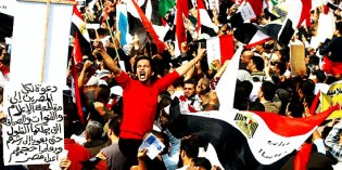 Egypt's Muslim Brotherhood 'Paying Gangs To Rape Women And Beat Men'