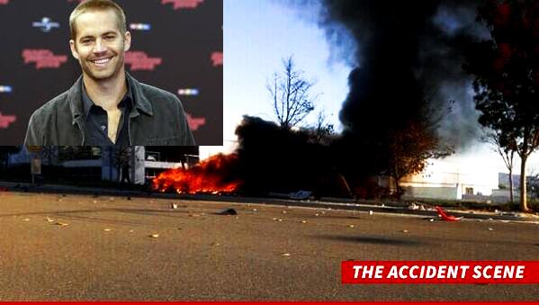 Paul Walker Accident Car Name