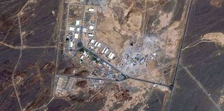 Iran About To Activate 2nd Uranium Enrichment Site For Nuclear Bomb Creation