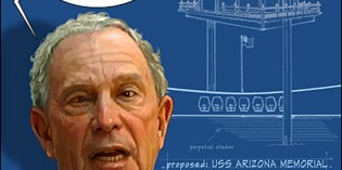NYC Mayor Bloomberg Defends Ground Zero Mosque While BANNING Clergy From 9/11 Memorial Service