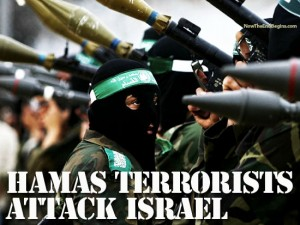 Hamas and Palestine don't want the land of Israel, they want each and every last Jew dead.