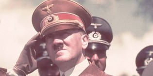 New Book Claims Proof That Vatican Helped Hitler Escape To South America