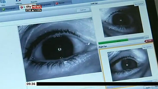 It Begins! India Is First Country To Start Nationwide Biometric ID Program For Every Citizen India-starts-biometric-ID-processing-january-12-2012