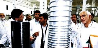 Oy Vey! Iran Begins Installing Advanced Centrifuges For Uranium Enrichment