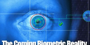 Israel Launches New Biometric Database Tracking Project