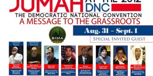 Obama's DNC Convention Will Openly Display His Love For Radical Islam