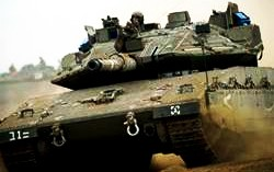 BREAKING NEWS: Syrian Armed Forces Move Closer To Israel