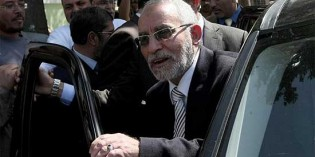 Cairo Election Winner Muslim Brotherhood Threatens Riots