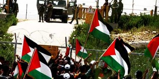 Israel and IDF Brace For June 5th 'Naksa Day' Attacks