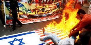 Iran Calls for 'Islamic Awakening' to Destroy Israel
