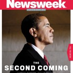 newsweek-calls-obama-reelection-the-second-coming