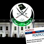 Obama and the Muslim Brotherhood - Now is their hour and the power of darkness.