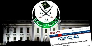 Egypt Bans Muslim Brotherhood Terror Group
