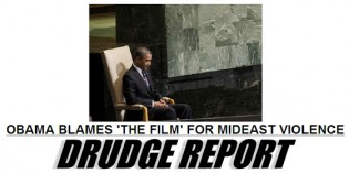 Obama At UN: 'The Future Must Not Belong To Those Who Slander The Prophet Of Islam'