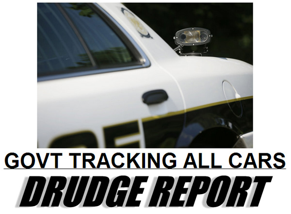 obama-federal-government-tracking-movement-of-all-US-cars-one-world-government