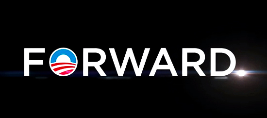Forward  Obama 2012