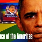 For Obama, its not about 'tolerance', its about pushing the hard left Gay agenda as official US policy