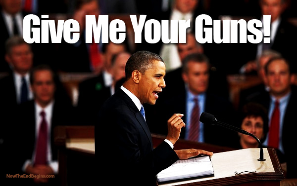 obama gun control confiscation Obama Gun Grab Update 2